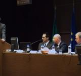 Da sinistra: Cicconi, Ranghino, Debernardi, Pontrandolfi