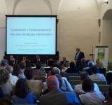 L'intervento di Massimo Tronci