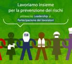 Lavoriamo insieme per la prevenzione dei rischi - Campagna EU-OSHA 2012-2013